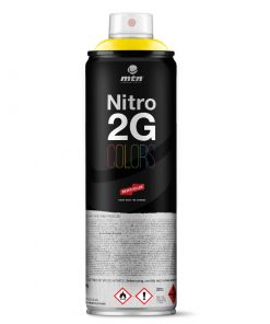 MTN NITRO 2G 500ml