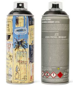MTN Limited Edition Jean-Michel Basquiat