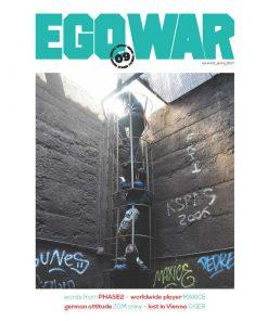 Časopis EGO WAR 16*