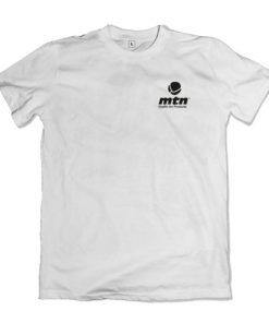 MTN Basic Logo white